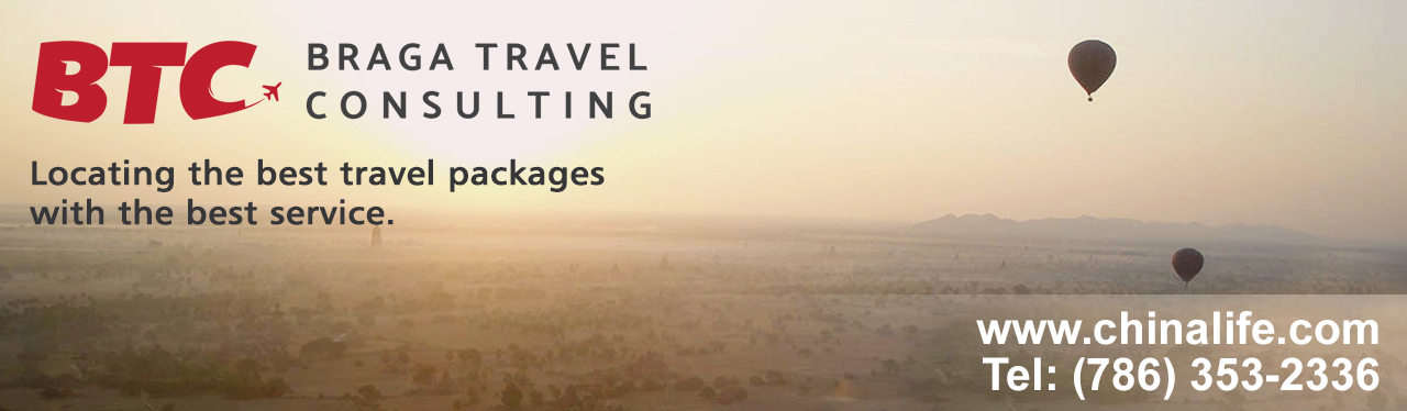 Braga Travel Consulting, Logo
